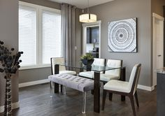 Calgary SAM Awards Finalist 2014 - Brighton Showhome - Vesta Collection at Coopers Crossing in Airdrie Alberta Calgary, Brighton, Accent Chairs, Awards, Furniture, Collection, Design, Home Decor, Upholstered Chairs