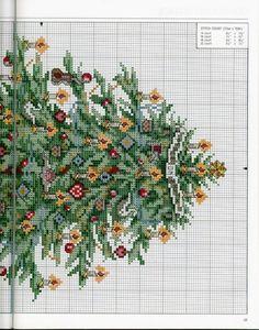 Gallery.ru / Фото #51 - 13 - CHRISTMAS TREE BOOK - KIM-2