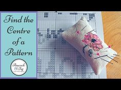 Embroidery Needles, Ribbon Embroidery, Cross Stitch Embroidery, Cross Stitch Designs, Cross Stitch Patterns, Cross Stitch Tutorial, Hand Embroidery Tutorial, Types Of Stitches, Cross Stitching