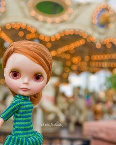 Carousel Blythe