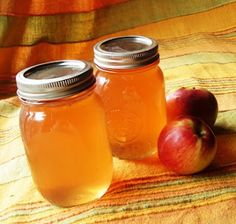 apple jelly from the cook not mad the book generally credited as the first - Apple Jelly Recipes
