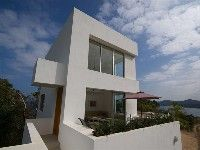 Sayulita Vacation Rental - VRBO 340714ha - 1 BR Nayarit House in Mexico, Mexican Modern 360°Magnificent Ocean Views