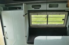 BESPOKE DEFENDER CAMPER BUILDS. We are delighted to be be able to offer below bespoke camper body conversions to Defender 130 chassis cabs. We can convert either single or double cab variants to similar to below. Final spec and fit out to client specification. Pop up roof unit with over cab spare wheel storage, 2/4 sleeping with built in shower, toilet, cooker, sink and fridge unit. Slide out double bed with lower seating that converts into second small double bed with removable table. ...