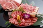 Assortment Beef 1 Magosaburou JAPANESE BBQ RESTAURANT at ION Orchard
