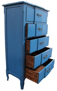 Fivy Chest of Drawers