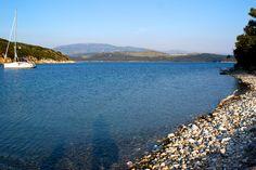 Agios Stefanos, Northern Corfu.