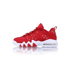 a187f2351a00 Gym Red Nike Air Max CB  94 Low