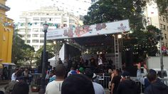 25 June 2016 (15:43) / OTRAZIDÉIA, SP Music Rua, Paissandu Square, São Paulo City.