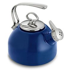 Chantal Whistling Teakettle