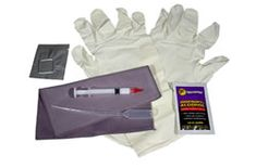 MA970LL-A1186-Thermal Grease Kit, w/ Gasket, Gloves and Wipes, 8x: Mac Part Store