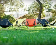 #Lightweight #CampingChair: Benefits and Types