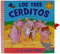 Bedtime stories for babies, a fantastic way to bond with your child - Lingokids Three Little Piggies, Three Little Pigs Story, Tapas, Short Stories For Kids, Big Bad Wolf, Kids Story Books, Cute Pigs, School Readiness, Bedtime Stories