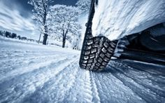 Buying Winter Tires Guide in Falls Church, VA