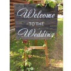 Картинки по запросу welcome на мольберте свадьба