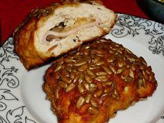 Cordon Bleu, Pie, Meat, Desserts, Drink, Torte, Tailgate Desserts, Cake, Deserts