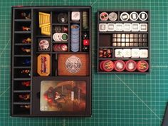 Flash Point: Fire Rescue – Extreme Danger | Image | BoardGameGeek