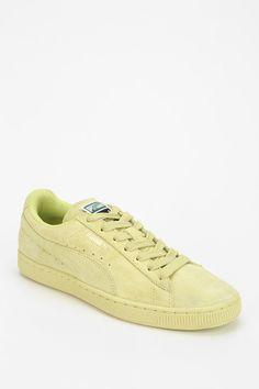 Puma Tonal Pastel Sneaker