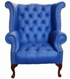 Chesterfield-Queen-Anne-Armchair-Marine-Blue2-265x300.gif 265×300 pixels