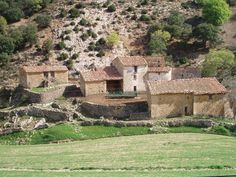 Spanish architecture - Wikipedia, the free encyclopedia