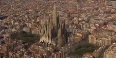 After 150 years of construction, your favorite Spanish monument is finally set to lose its scaffolding and lock up its cranes. That's because the Sagrada Familia, architect Antoni Gaudi's Pièce de résistance dating back to the 1880s, will finally be complete in the year 2026.