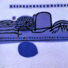 그림 모음 - 김환기 : 네이버 블로그 Sculpture Art, Petroglyphs, New Art, Oriental Art, Color Textures, Painting, Oil Painting, Conceptual Art, Korean Painting