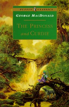 """The Princess and Curdie (Princess Irene and Curdie #2), by George MacDonald,.... Fans of C.S. Lewis will enjoy the works of MacDonald, who Lewis considered his """"master"""". VERY intricate and interesting story, with great, imaginative characters!"""
