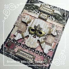 See all my ATC cards at the tag: #miloliljaartATC  {#miloliljaart} {#myart} {#scrapbooking} {#tarjetas} {#tarjetaspersonalizadas} {#stampotique} {#timholtz} {#scrapping} {#instadaily} {#art} {#instaart} {#artist} {#masterpiece} {#paperart} {#crafting} {#creative} {#scraptop} {#vintage} {#shabbychic} {#mixedmedia} {#atc} {#atctrade} {#atccard} {#artisttradingcard} {#tradingcards} {#cardmaking} {#skull} {#dies} {#timholtz}