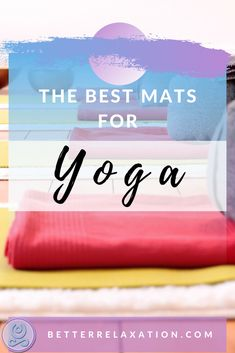 I love having an eco friendly mat every time I do yoga . Whether you're looking for a sustainable and simple mat to help with your yoga routine or you want to make a conscious effort to save the planet, I'm sharing my favorite eco friendly mats Meditation Gifts, Chakra Meditation, Mindfulness Meditation, Guided Meditation, Chakra Healing, Crystal Healing, Relaxation Techniques, Meditation Techniques, Relax Quotes