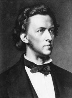 Biografia e citazioni di Fryderyk Chopin