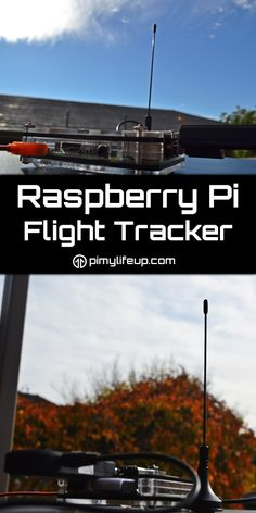 You can easily turn your Raspberry Pi into a flight tracker with a simple piece of equipment and some software.