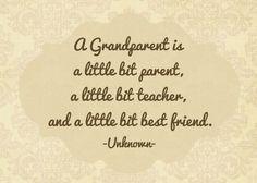 I miss my grandma arloa everyday! I hope she is looking down on my papa being his guardian angel! @Mark Kerr Krul