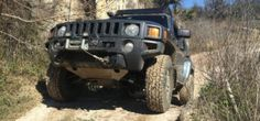 """Off the Road Again: Recovery Equipment, Methods and Techniques - ITS Tactical  