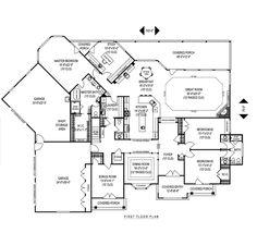Miraculous Home Floor Plans Floor Energy Efficient House Plans Plan Rustic Largest Home Design Picture Inspirations Pitcheantrous