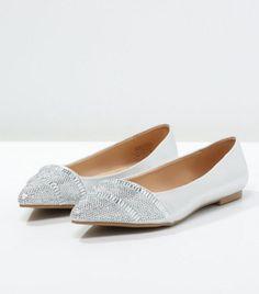 b7e8f576 Najlepsze obrazy na tablicy Baleriny / Flat Shoes - FashYou (90) w ...