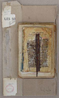 L'ART QUOTIDIEN: Anamnèse