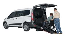 Wondering what are the best wheelchair accessible vehicles are for 2016? Adaptive equipment and technological advances have inspired the auto industry to create