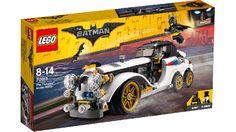 Vehículo del Pinguino - Lego - Lego - Sets de Construcción - Sets de Construcción JulioCepeda.com