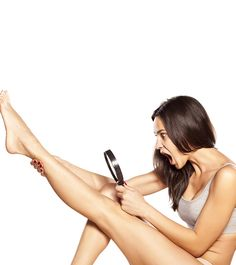 Do you have dark spots on your legs? Then, you may have strawberry legs. Best Laser Hair Removal, Waxing Tips, Hair Removal Methods, Unwanted Hair, Body Contouring, Soft Hair, Ingrown Hair, Pole Dancing, Hair Growth