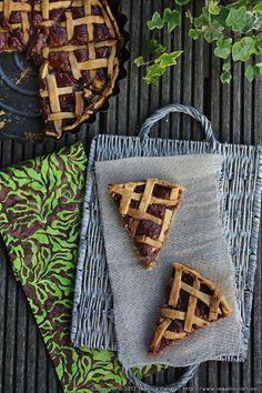 Easy Yummy Cookery: Tarte à la Banane [Mauritian Recipe] | Good food ...