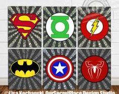 Resultado de imagem para imagens para fazer poster de super herois