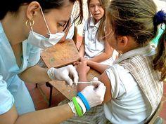 Disminuyen casos de VPH en Puebla