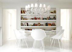 interiors | Philippe Starck