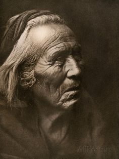 Navajo Medicine Man, 1904 Photographic Print at AllPosters.com
