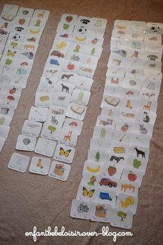 PDF gratuit- 162 cartes à pinces à imprimer - grammaire féminin masculin - enfant bébé loisir
