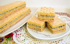 Prăjitura Furnicuța