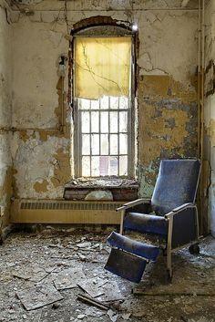 State Hospital Z | Flickr - Photo Sharing!