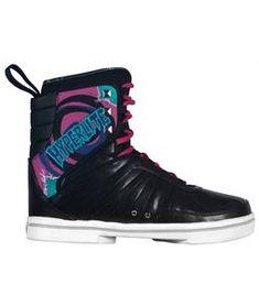 Hyperlite AJ Wakeboard Boots Hyperlite Wakeboard, High Top Sneakers, Sneakers Nike, New Look, Air Jordans, Footwear, Pairs, Boots, Heels