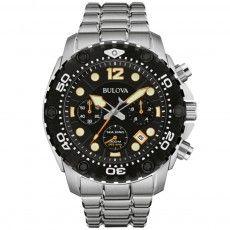 Men's Bulova Sea King UHF Chronograph Watch