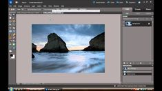How to create a GIF in PSE