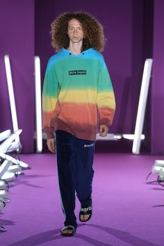 Palm Angels Spring 2017 Menswear Collection Photos - Vogue